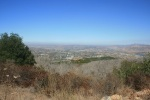 Crestridge Ecological Reserve, El Cajon, CA