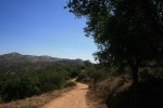 Valley View Truck Trail, Crestridge Ecological Reserve, El Cajon, CA