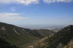 San Gabriel Peak Trail, Angeles National Forest, CA