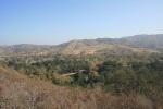 Puma Ridge Trail, Irvine Regional Park