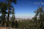 Sugarloaf Mountain, San Bernardino National Forest, CA