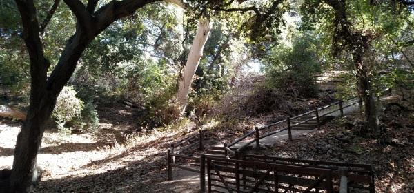 Grandview Trail, Diamond Bar, CA