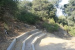 Fern Canyon Amphitheater, Griffith Park