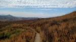 Millennium Trail, Santa Monica Mountains, CA