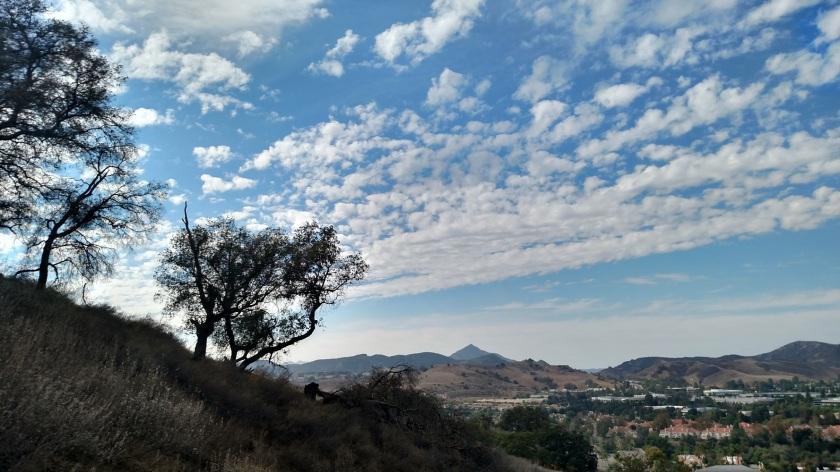 Bark Park Trail, Calabasas, CA