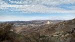 Panorama of Calabasas, CA