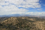Eureka Peak, Joshua Tree National Park