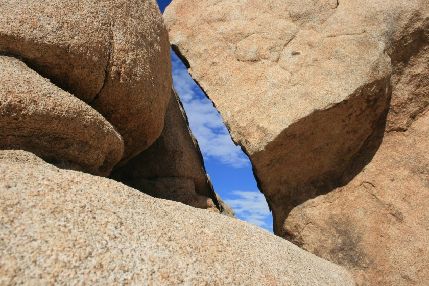 Hidden Valley Nature Trail, Joshua Tree National Park