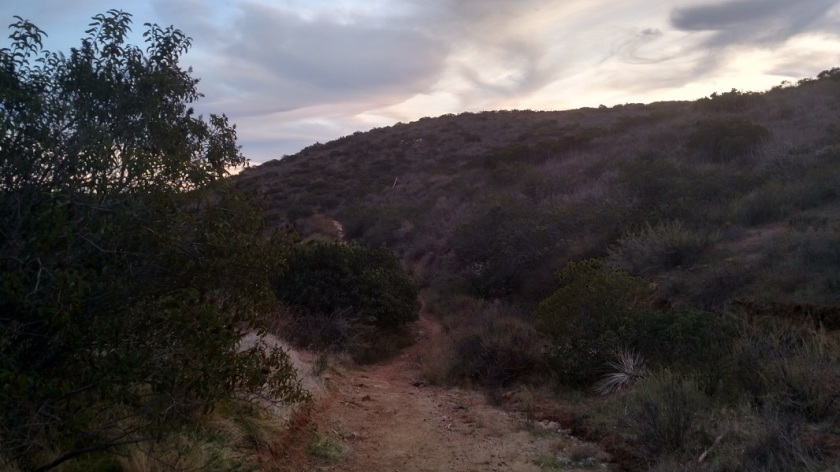 Tooth Rock, Poway, CA