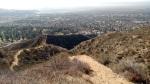 Veterans Park Trail, Sylmar, CA