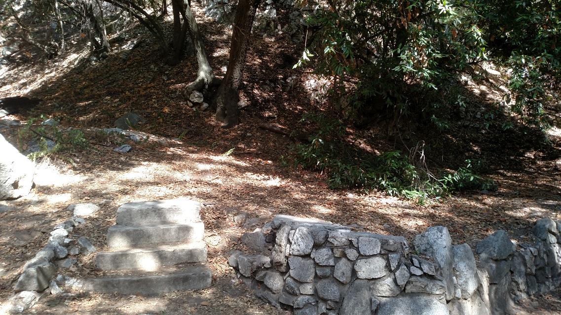 Mt Wilson Trail Nobody Hikes In La