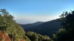 Manzanita Ridge, Mt. Wilson Trail