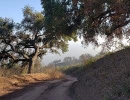 Franklin Trail, Carpinteria, CA