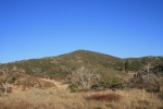 Cleveland National Forest, San Diego County, CA