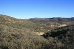 Pine Mountain Trail, Julian, CA