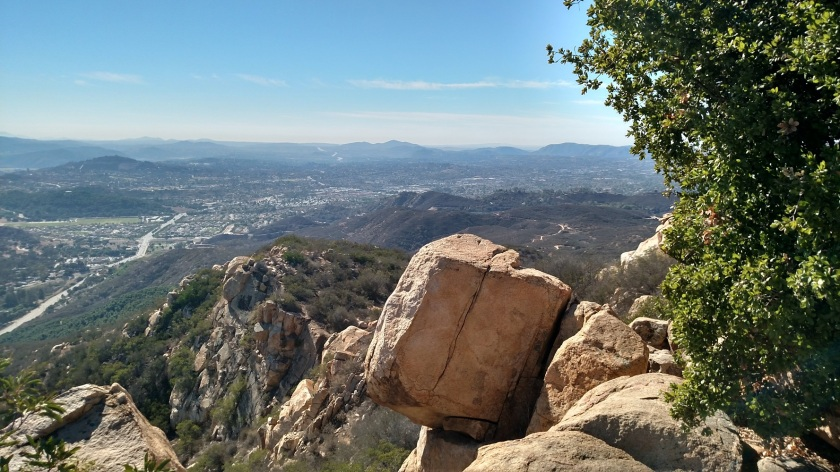 Stanley Peak, Escondido, CA