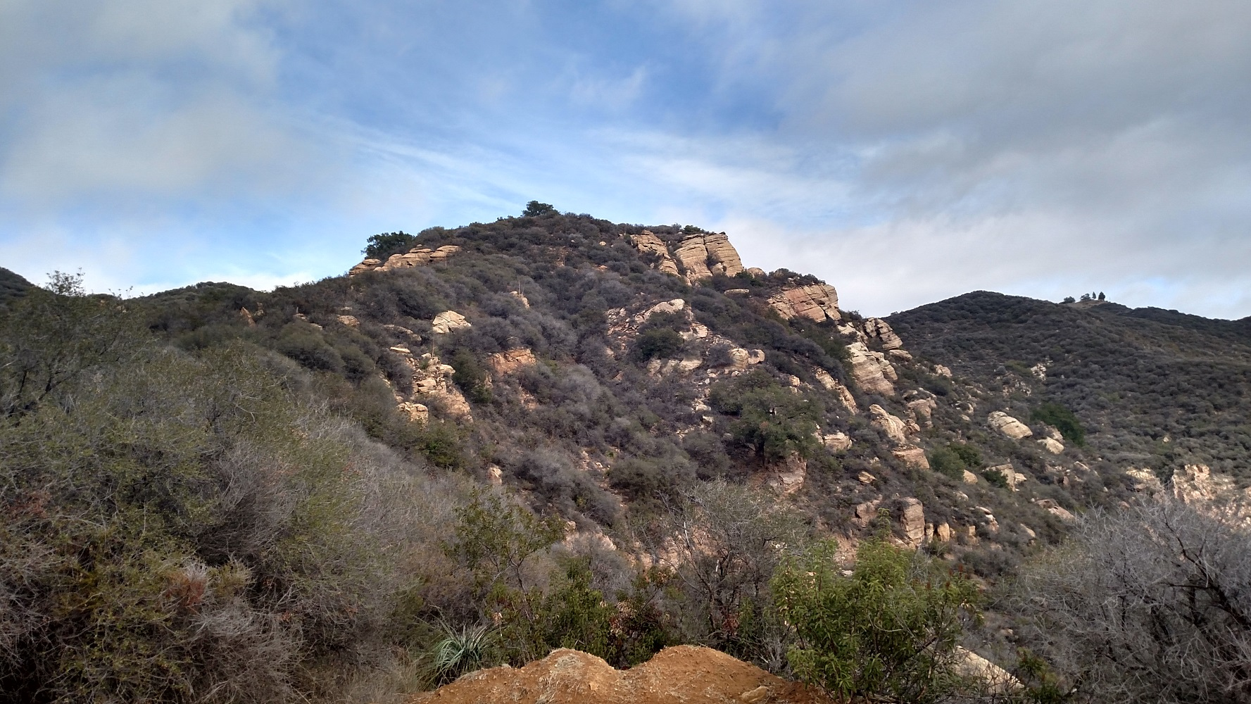 Trancas Canyon Road, Malibu, CA