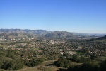 Bishop Peak, San Luis Obispo, CA