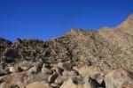 Borrego Palm Canyon, Anza-Borrego Desert State Park