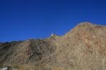 Indian Head Mountain, Anza-Borrego Desert