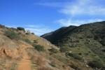 El Monte Park Trail, El Cajon, CA