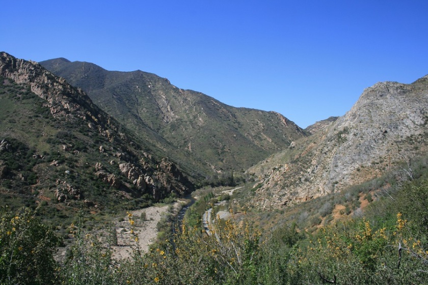 Kern River, Sequoia National Forest, CA