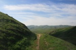 Slaughter Canyon Trail, Chino Hills State Park, CA