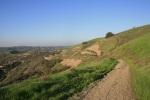 Entrada Trail, San Juan Capistrano, CA