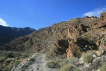 South Lykken Trail, Palm Springs, CA