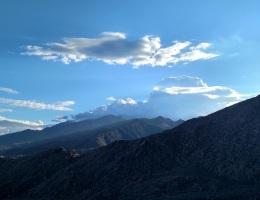 South Lykken Trail, Palm Springs, CA