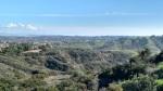 Aliso Canyon seen from the Soka University Millennium Trail