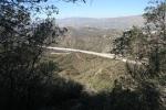 Verdugo Peak, San Fernando Valley, CA