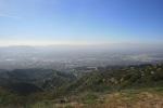 Verudgo Peak, San Fernando Valley, CA