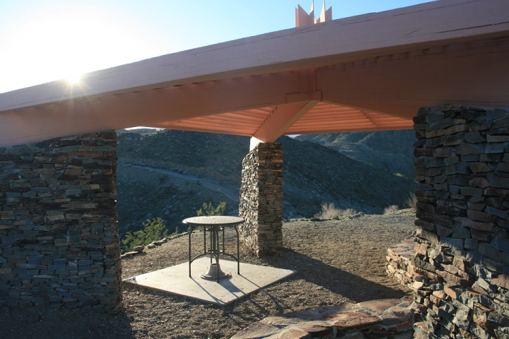 Bighorn Overlook Trail, Rancho Mirage, CA