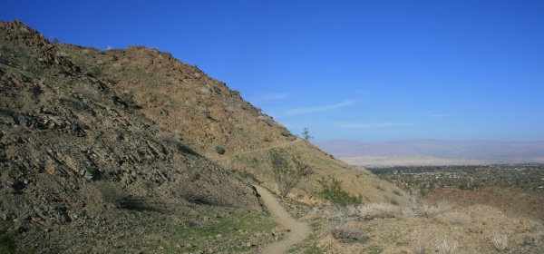 Chuckwalla Trail, Rancho Mirage, CA
