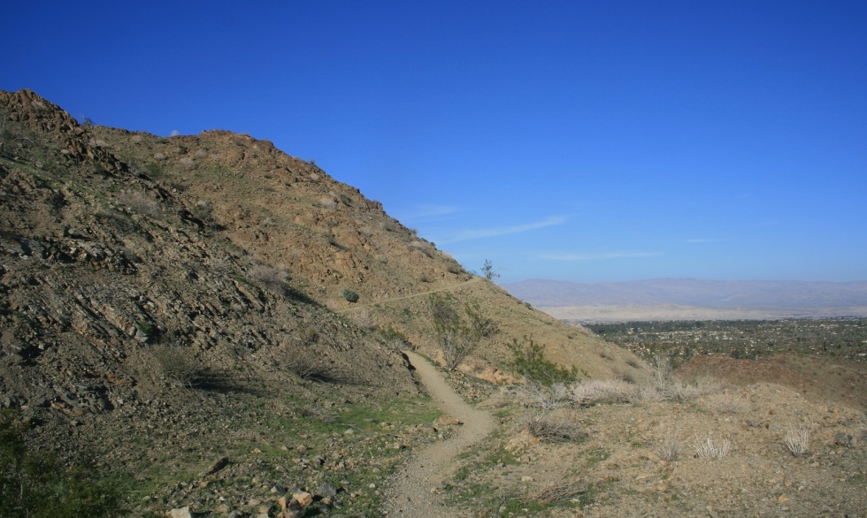 Chuckwalla Trail, Rancho Mirage, CA