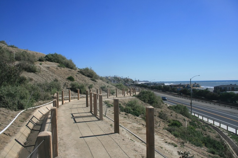 Sea Summit Trail, San Clemente, CA