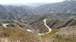 Angeles Crest Highway, San Gabriel Mountains, CA