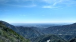 Hoyt Mountain, Angeles National Forest, CA