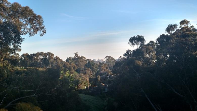 Maple Canyon, San Diego, CA