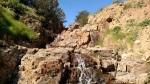Waterfall, Mission Trails Regional Park, San Diego, CA
