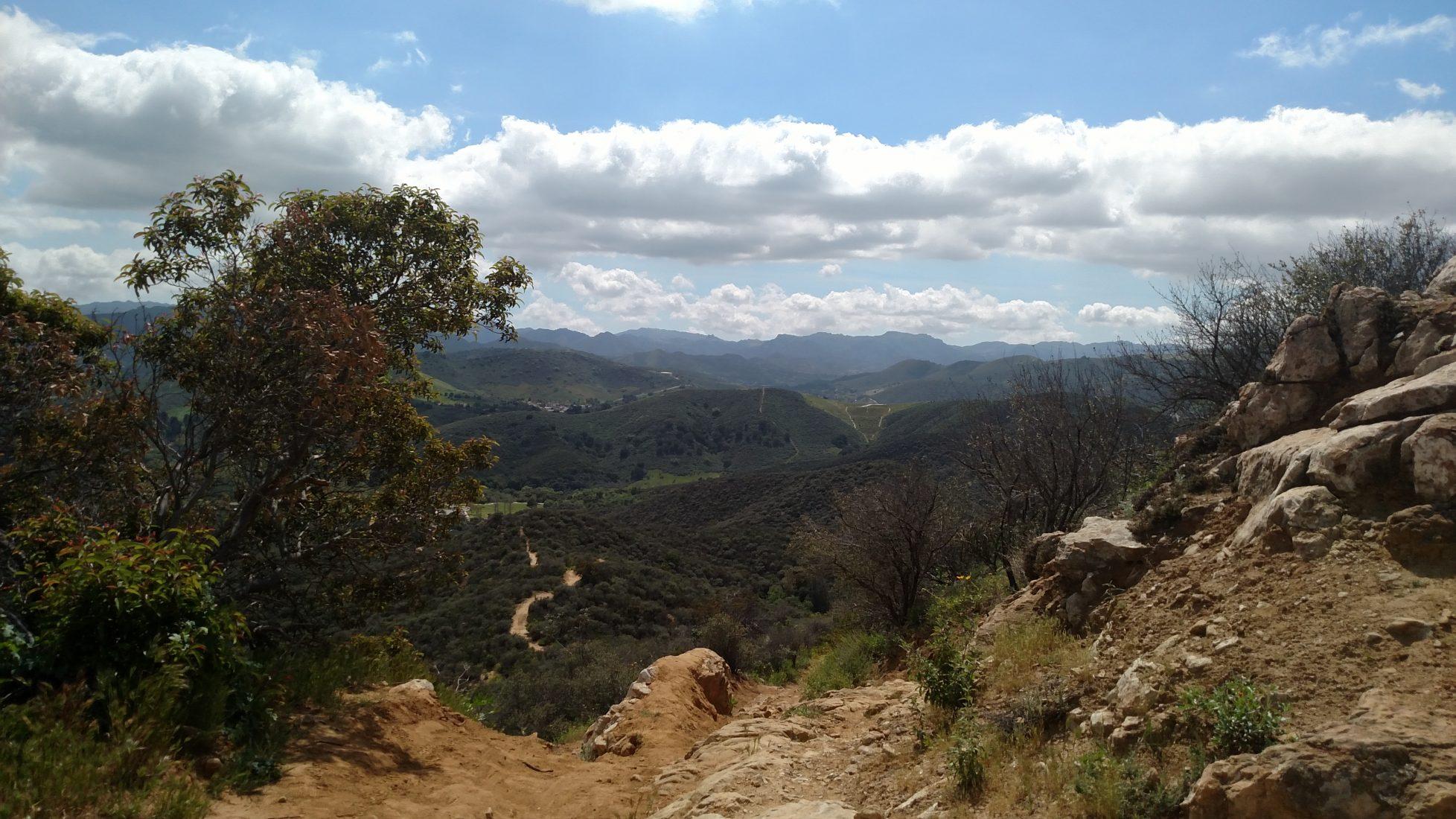 Suicide Trail, Ventura County, CA
