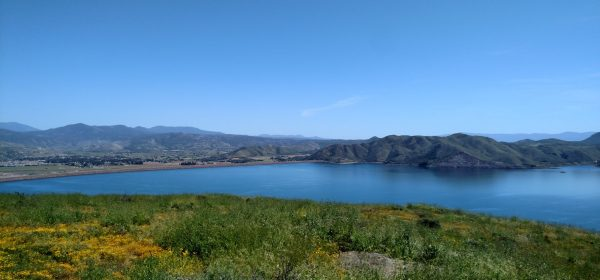 Diamond Valley Lake, Hemet, CA