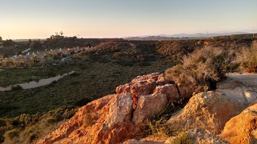 Carmel Mountain Preserve, San Diego