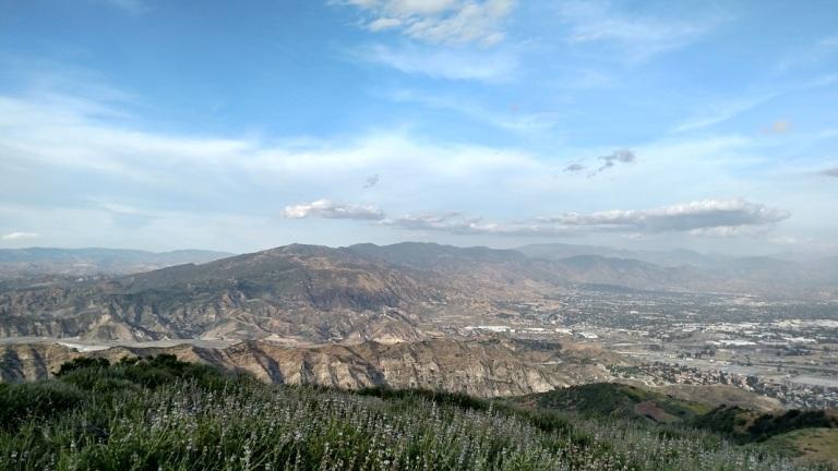 Mission Point, Granada Hills, CA