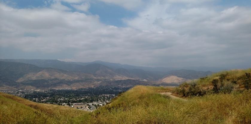 Shandin Hills, San Bernardino, CA