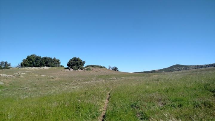 East Mesa, Cuyamaca Rancho State Park, CA