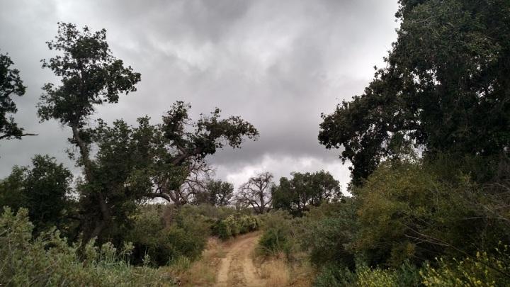 Silmod Trail, Orange County, CA