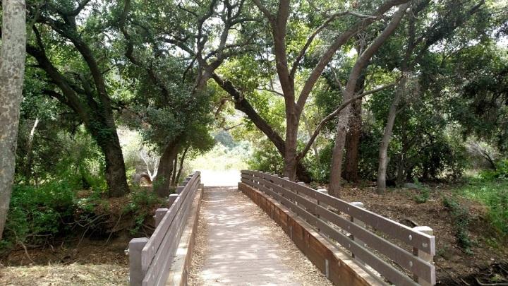 Buena Vista Park, Vista, CA