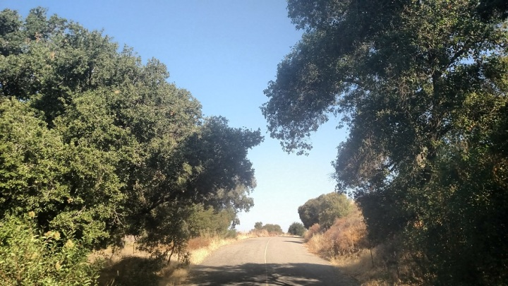 Hicks Haul Road, Orange County, CA